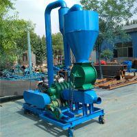 厂家热销高扬程风力吸料机厂家推荐 矿用气力吸送一体机