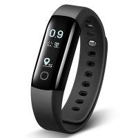 智能手环测心率防水计步器安卓苹男女蓝牙运动手表mambo2代