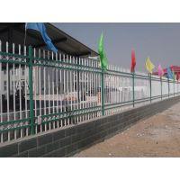 广东肇庆铝合金围栏厂区外围铁艺护栏学校围墙铁栏杆锌钢隔离栏现货价格