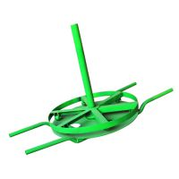 厂家销售钢丝绳线盘-电缆放线架的作用—来电咨询