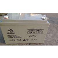 双登6-GFM系列蓄电池