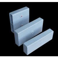 实用新型专利技术的山东玻璃钢的防腐檩条有什么形状,什么颜色?