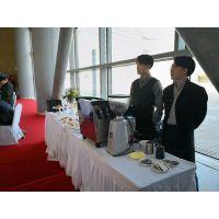 北京办公室咖啡机租赁 展会咖啡机出租 3D拉花打印机