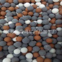 供应规格1-25mm电气石球、碱性远红外电气石球、碱性托玛琳球