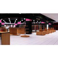 西安商业空间装修为您分析超市装修设计的几大注意事项