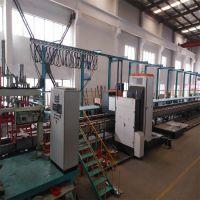 厂家设计生产 铸造机械 粘土砂造型机 铸造流水线