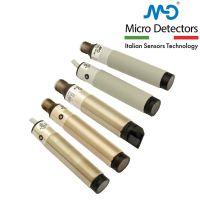 M18光电传感器,激光投射DC,墨迪M.D. Micro Detectors