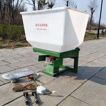 供应电动撒肥机 功效高车载撒肥机 精品施肥器