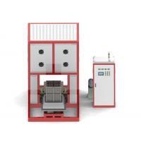 天津升降式高温炉厂家 价格优惠 雅格隆科技SJ1200度高温升降炉 退火炉