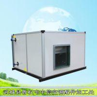 专业厂家生产直销优质空调机组 吊顶式空调机组