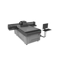 广东1016工业打印机厂家 金属门牌uv打印机多少钱
