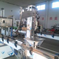 30L树脂自动称重灌装机上海广志自动化罐装