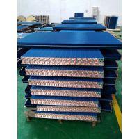 热销 铜管铝/铜翅片式蒸发器冷凝器换热器表冷器来图来样非标定制