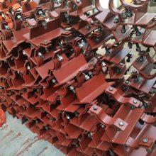 西宁创新加工J2管托生产厂家赤诚信誉至上