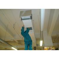 中央空调清洗加盟费多少?广东风管清洗公司宏泰节能怎么样?