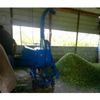 青储黄储铡草机 家用牛马饲草铡草机 高速均匀出料揉丝机 润华