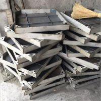 耀恒 供应不锈钢弱电检查井盖 电力工程不锈钢井盖