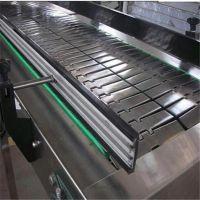 重型板链输送机厂家 板链输送机安装