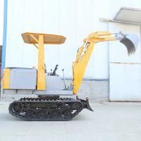 泰安SL360履带挖掘机 园林挖掘机械 三立机械厂家销售 农用挖掘机