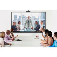 光纤4K KVM高端会议室视频系统的设计思路与方案