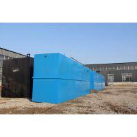 养猪场污水处理工程改造