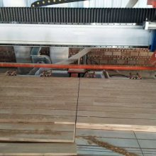 山东数控木工锯板机床 全自动数控锯板机厂家 往复式开板锯直销