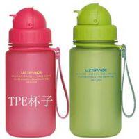 TPE食品级热塑性弹性体儿童水壶TPE原料颗粒注塑级厂家直供