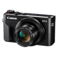 Canon/佳能 PowerShot G7 X Mark II 数码相机卡片机g7x ii mark2