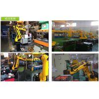 重庆成都冲压机械手生产线供应厂家,昆明搬运机器人哪里有