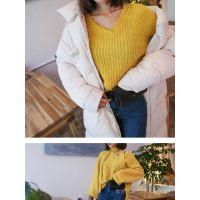 淘宝哪家店女装是品牌尾货 广州石井多种面料羽绒服批发一手货源