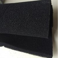 聚氨酯过滤海绵防尘过滤棉