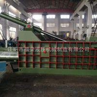 Y81系列液压金属打包机报价、江苏废钢打包机适用于钢厂、回收行业