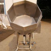 诸城神州机械提供食品自动调味机 不锈钢八角拌料机 商用调味机