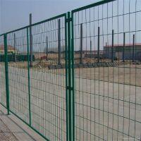 车间隔离护栏 火车站护栏网 高速公路围栏网