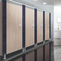 专业定制公共卫生间隔断墙防潮防水洗手间隔断板抗倍特板厕所隔板
