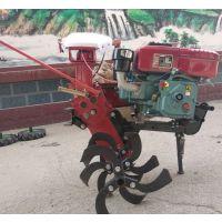 澜海供应果园管理机 手扶拖拉机 配套设备有旋耕机 除草机 开沟设备