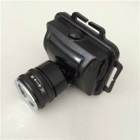 IW5130LT微型防爆头灯BOS5117强光led充电防水头戴工作灯