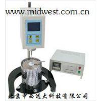 中西布氏旋转粘度计 型号:CN66M/NDJ-1C库号:M298379