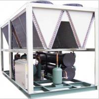 供应搅拌站冷水机 混凝土搅拌用螺杆式冷水机组