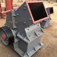 新型柴油发动机建筑垃圾移动锤式破碎机 废砖块粉碎机 出厂价