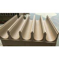广州珠海树脂混凝土排水沟材质可靠 斗门缝隙式不锈钢排水沟定制
