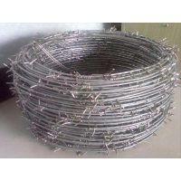 山地防护带刺网,林场防护刺绳网隔离网工厂直销