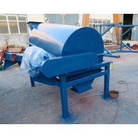 大型滚筒筛厂家供应齿轮无轴滚筒筛型号 筛选分离物料分级设计