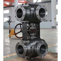 江苏港阀阀门专业生产Q45高压球阀