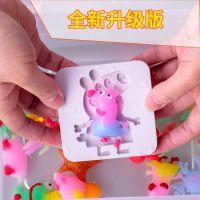 北京做水宝宝的材料和模具 水精灵模具多少钱一套