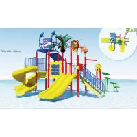 凯特乐定制生产水上公园设备 儿童游乐设备 公园游乐场游乐玩具 户外青少年攀爬拓展游乐设备