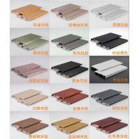 深圳铝踢脚线厂价供应,铝合金踢脚线安装