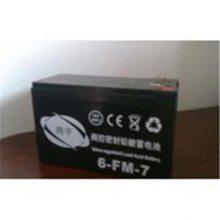 商宇蓄电池GW1265零售价格