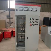 镇江供电控柜成套自动化系统