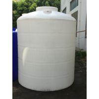 化学抛光剂5吨储存PE罐 防腐耐酸碱塑料桶